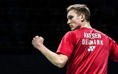 VM i Badminton 2019
