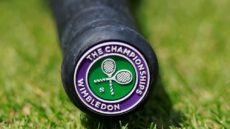 Wimbledon Semifinaler 2019