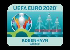 EM 2020 Værtsbyer