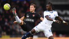 Kampen mellem FCK og FC Midtjylland