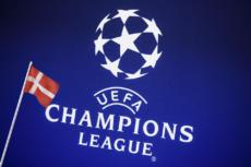 Danskere i Champions League 2019