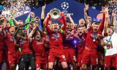 Liverpool møder Napoli!
