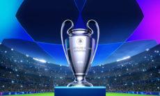 Champions League er begyndt!