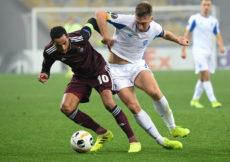 Optakt: fck – Dynamo Kiev
