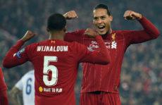 OPTAKT: Liverpool – City