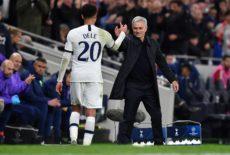 Optakt: Man Utd – Tottenham