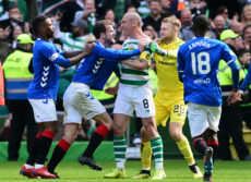 Derby Dage: Old Firm
