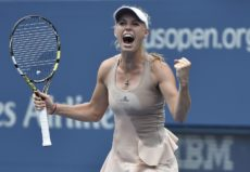 Caroline Wozniackis imponerende karriere