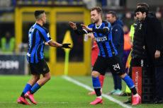 Optakt: Inter Milan – AC Milan