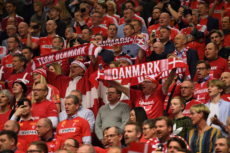 EM 2020: Danmarks Testkampe