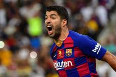 Top 5: Aggressive fodboldspillere