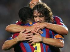 Top 5: Fodboldens Gentlemen