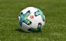Bundesliga er tilbage!