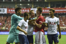 Optakt: Tottenham – Manchester United!