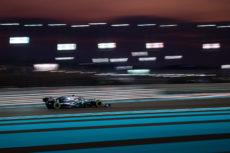 Formel 1 Start 2020