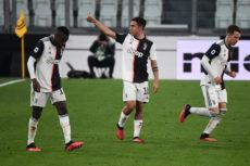 Optakt: Coppa Italia Semifinaler