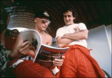De største Formel 1 rivaler