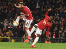 Optakt: FA Cup-Semifinaler