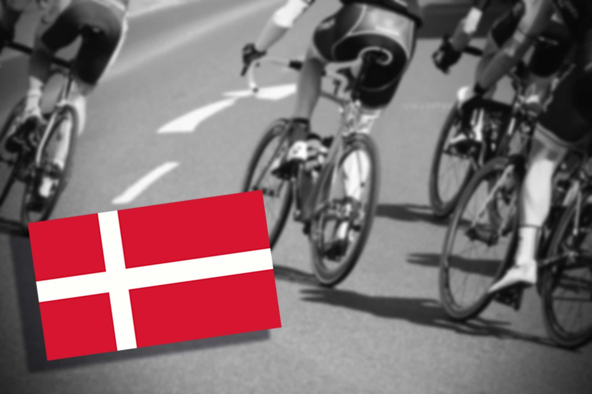 Tourens danskere