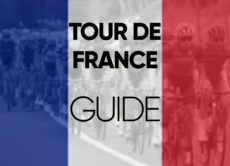 Tour de France 2021 – Optakt