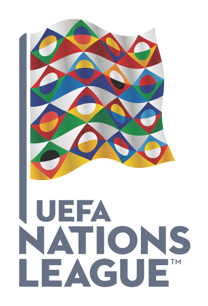 Nations League Logo