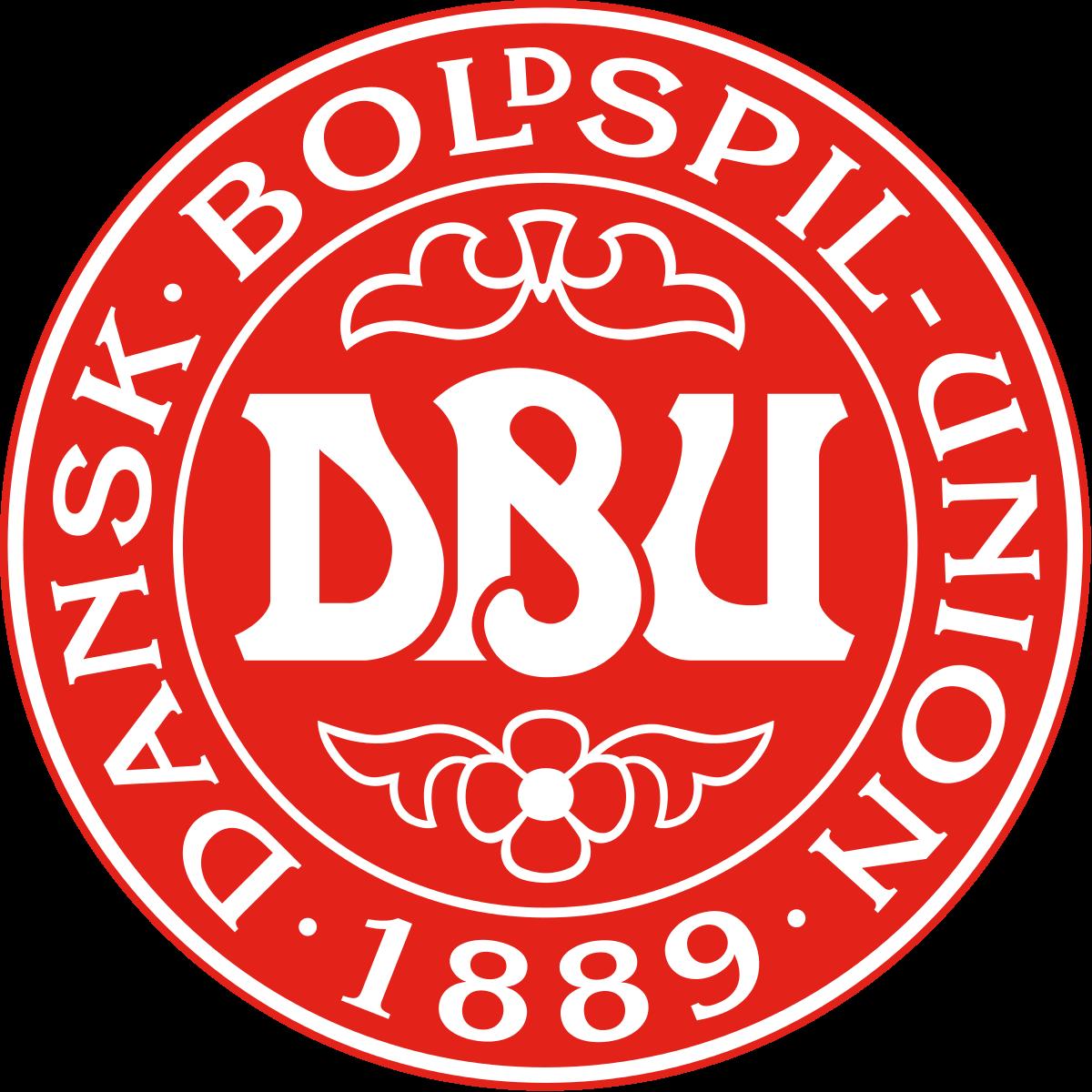 Danmark logga
