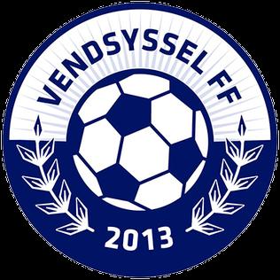 Vendsyssel FF logga